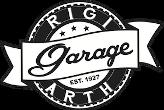 Rigi Garage Kenel GmbH Logo